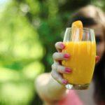Was hat Orangensaft mit Lernen zu tun?